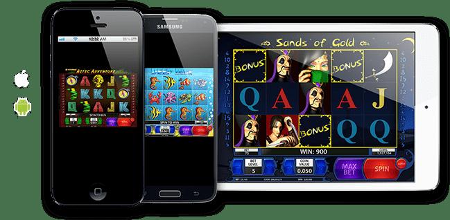 Välja online casino